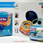 Potty Training Tips & Tricks with Pull-Ups® Training Pants #SayAdiosToDiapers
