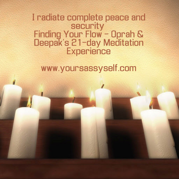 Peace And Security -yoursassyself.com