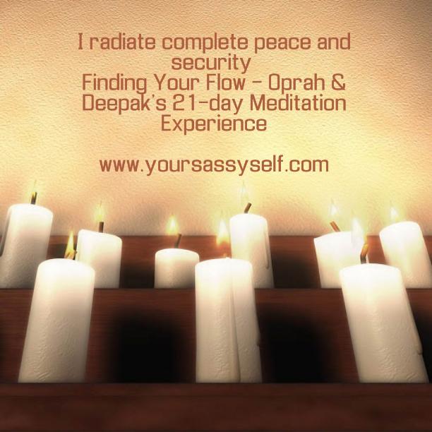 Peace And Security -yoursassyself.com