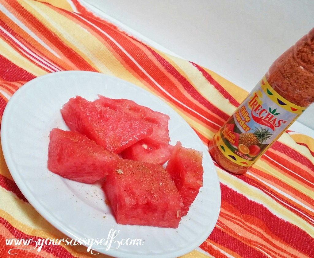 Spicy Watermelon-yoursassyself.com