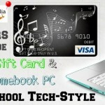 #Win This Super Cool Back to School Sweepstakes Here!