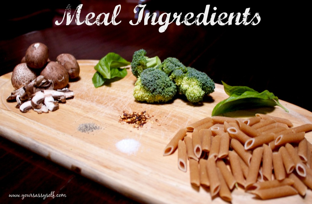 Pasta Meal Ingredients-yoursassyself.com.jpg