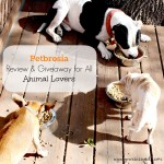 Petbrosia Review & Giveaway for All Animal Lovers