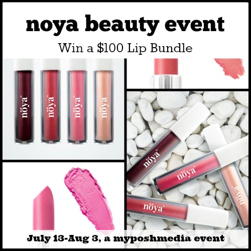 #Win $100 Lip Bundle
