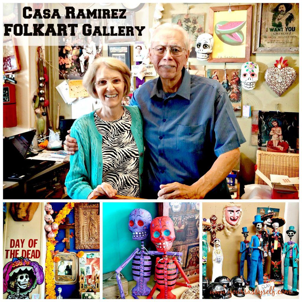 Casa Ramirez-yoursassyself.com
