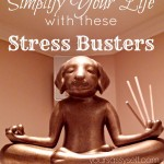 Simplify Your Life With These Stress Busters