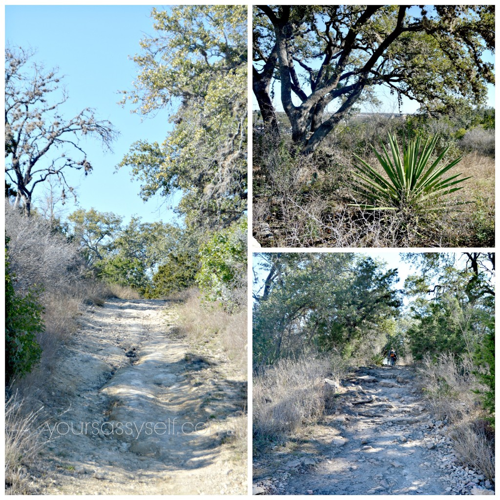Hiking Hill Country - yoursassyself.com
