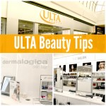 ULTA Beauty Tips