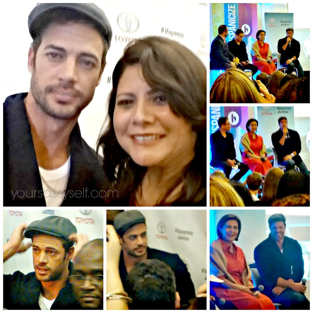 William Levy at Hispz - yoursassyself.com
