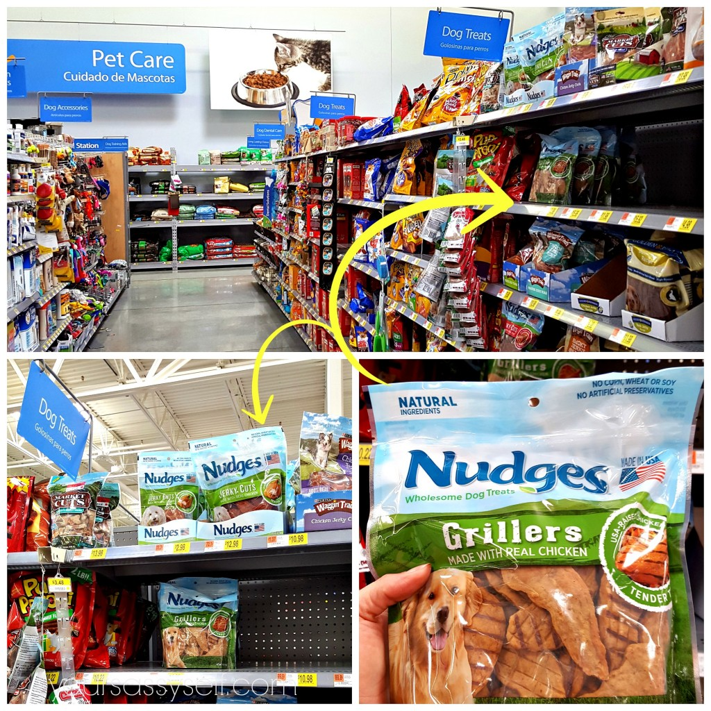 Nudges® Grillers & Sizzlers at Walmart - yoursassyself.com