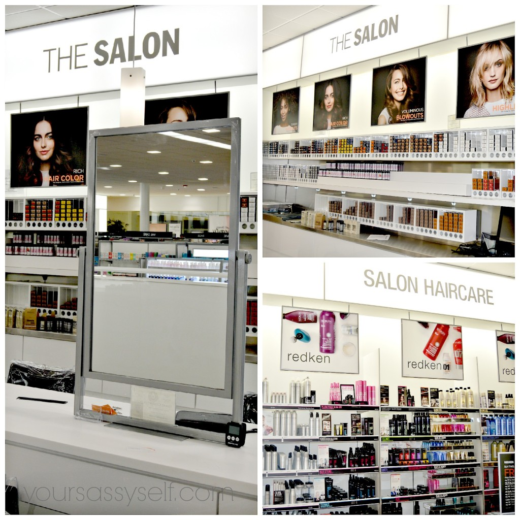 Ulta Salon - yoursassyself.com