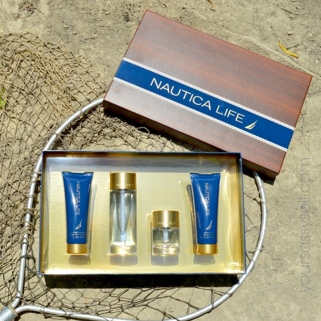 Nautica Life Gift Set - yoursassyself.com