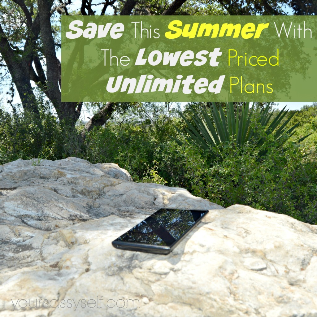 Summer Savings with Walmart Family Mobile - yoursassyself.com