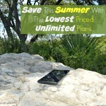 Save This Summer With The Lowest Priced Unlimited Plans
