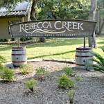 Whiskey – The Rebecca Creek Way