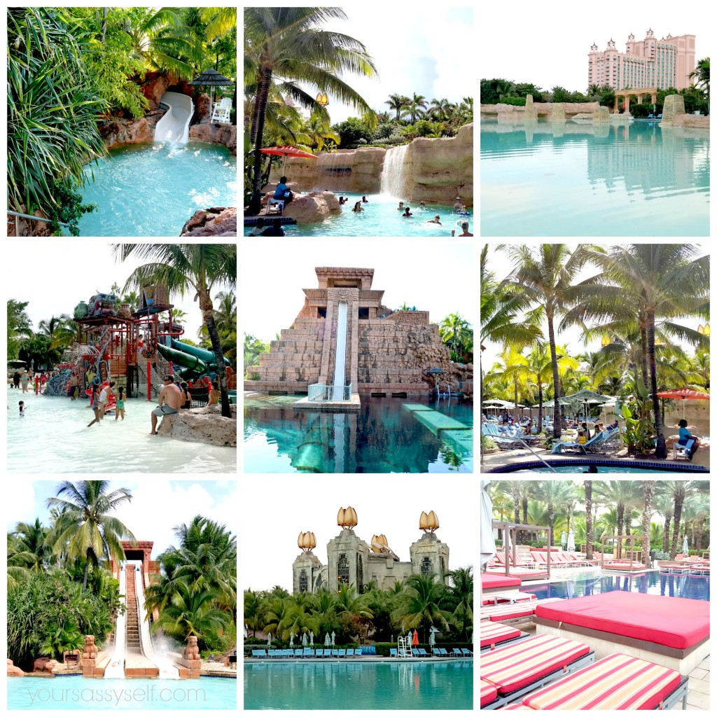 Atlantis Water Park - yoursassyself.com
