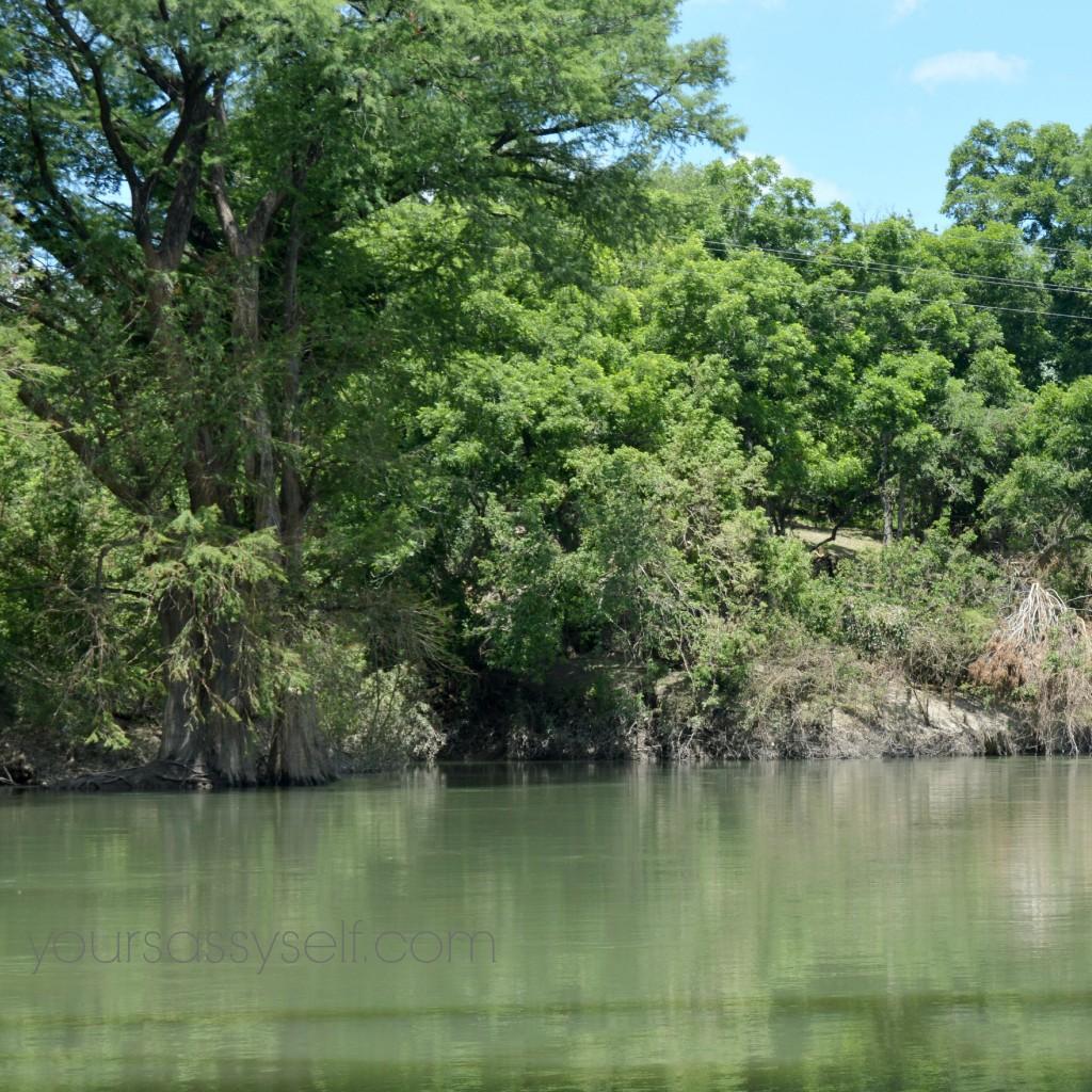 Guadalupe River - yoursassyself.com