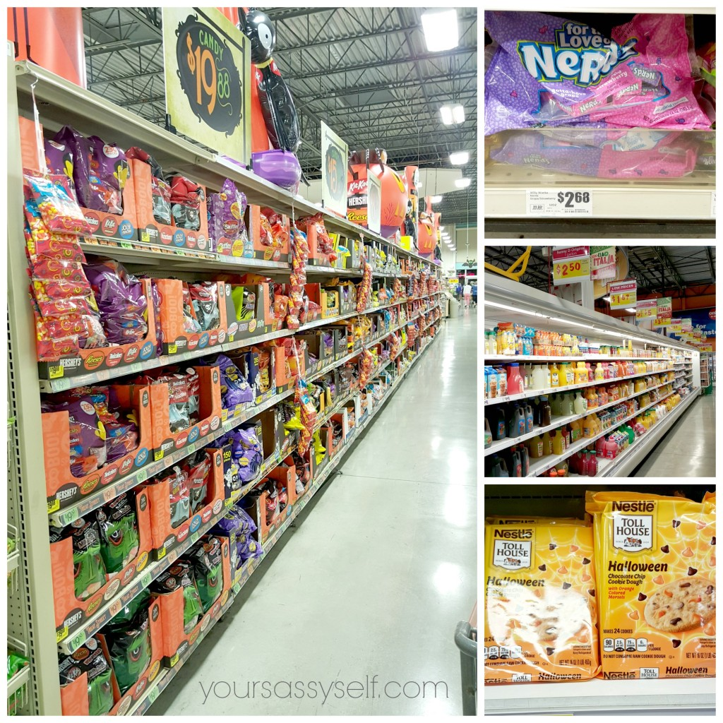 NESTLÉ® at HEB - yoursassyself.com