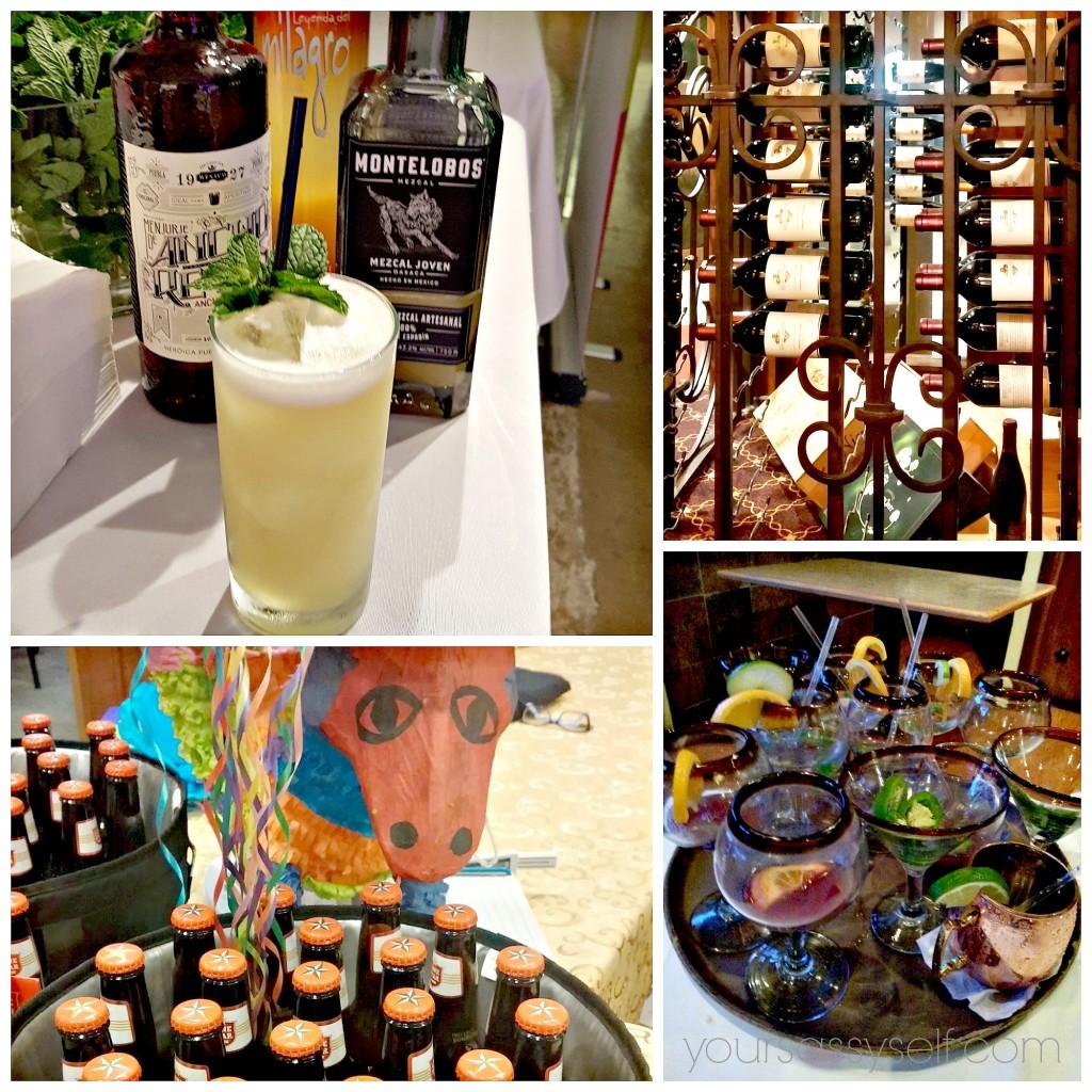 cocktails - yoursassyself.com