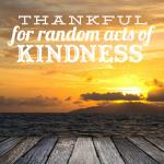 5 Ways to Spread Kindness Every Day