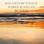 Love Has No Labels – Week 3 Recap of Become What You Believe