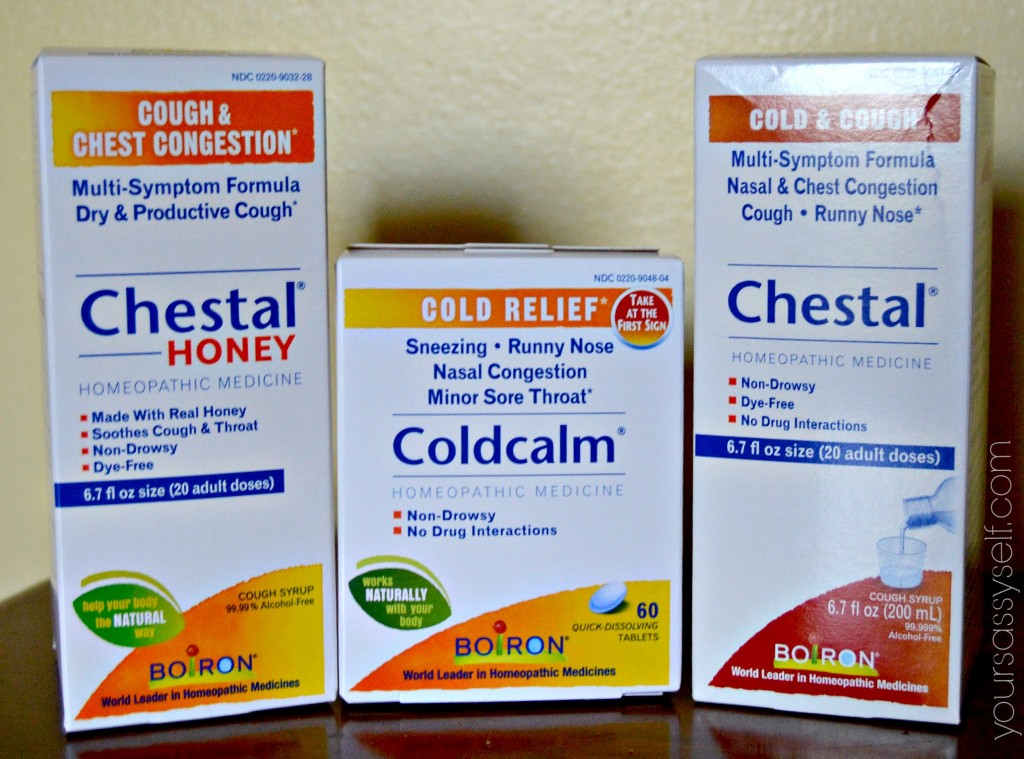 Cold Relief with Coldcalm®, Chestal® Cold & Cough and Chestal® Cough Honey - yoursassyself.com