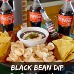 Black Bean Dip – Perfect Appetizer