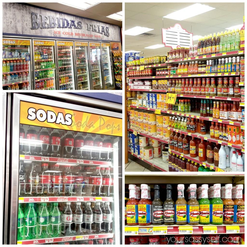 El Yucateco y Coca-Cola a tLa Michoacana - yoursassyself.com