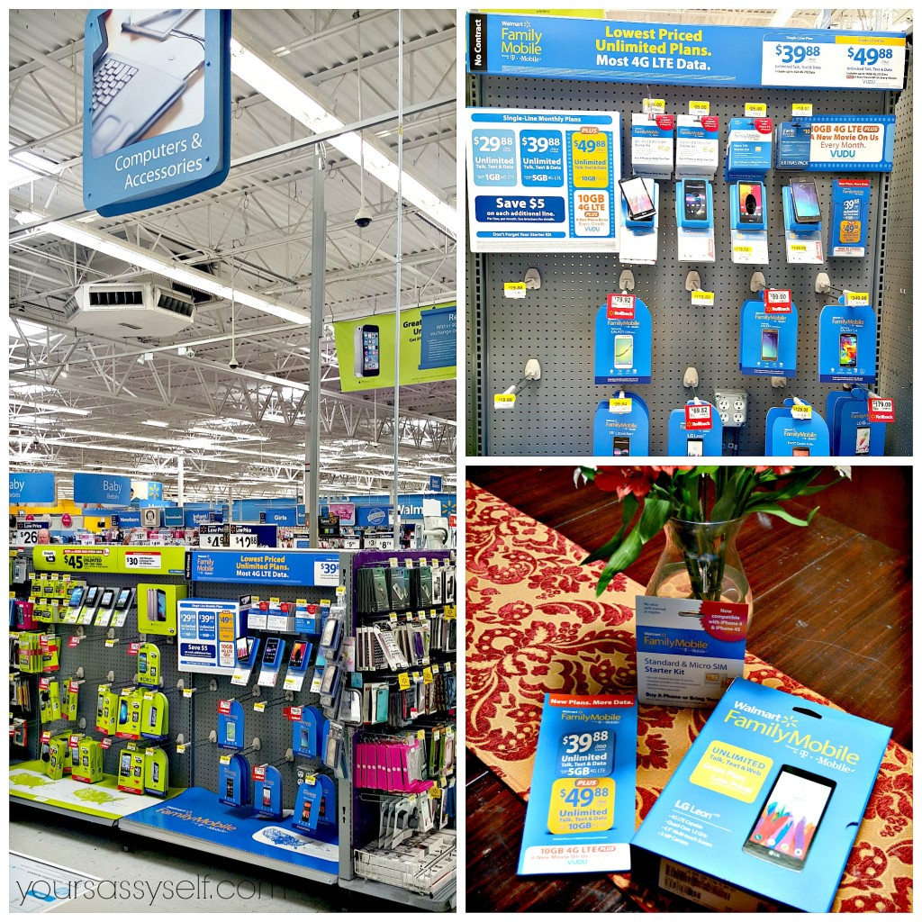 Walmart Family Mobile - yoursassyself.com