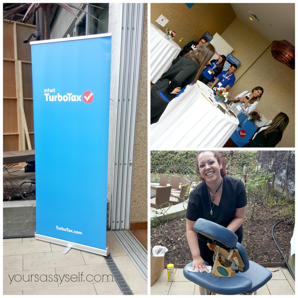 TurboTax at WAG - yoursassyself.com