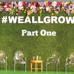 We All Grow – Part One