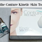 Introducing the Conture Kinetic Skin Toning System