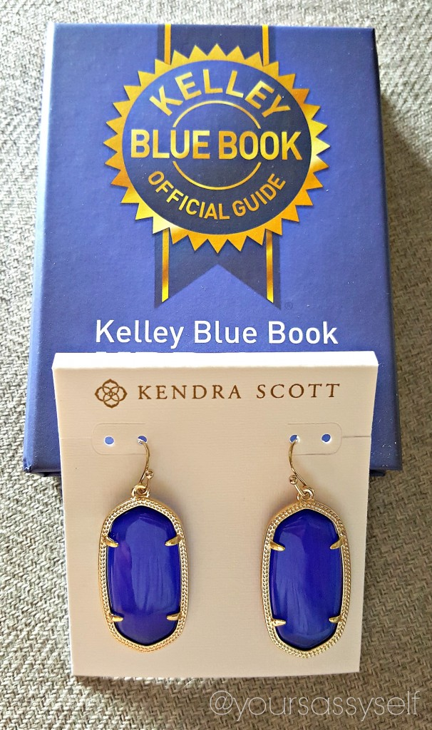 Kelly Blue Book Kendra Scott Earrings - yoursassyself.com