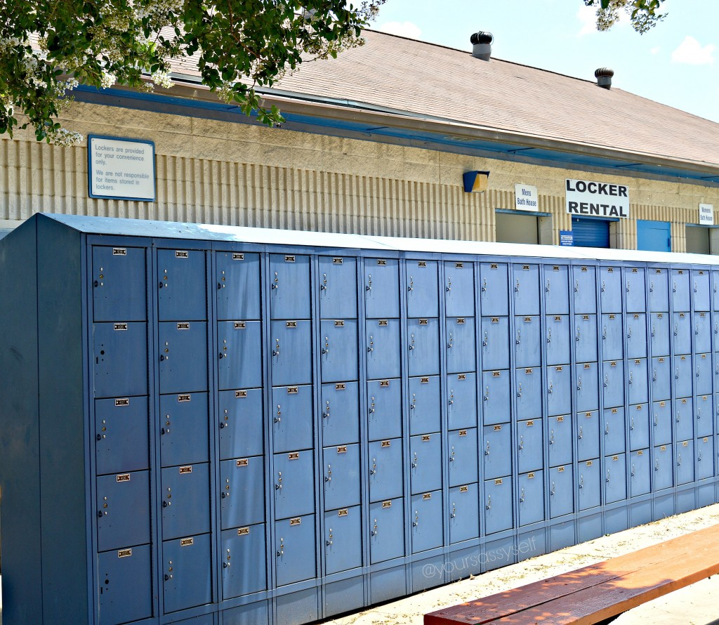 Splashtown lockers - yoursassyself.com