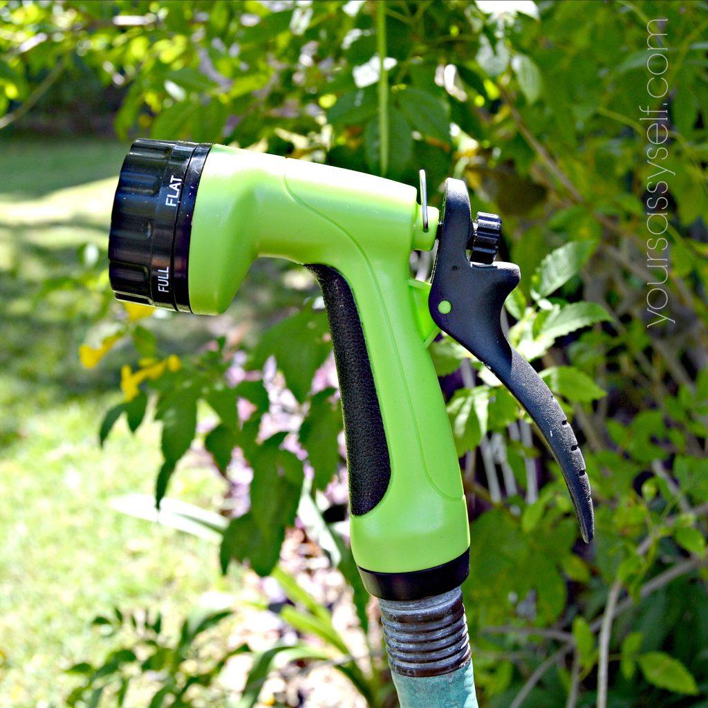 Hose nozzle - yoursassyself.com