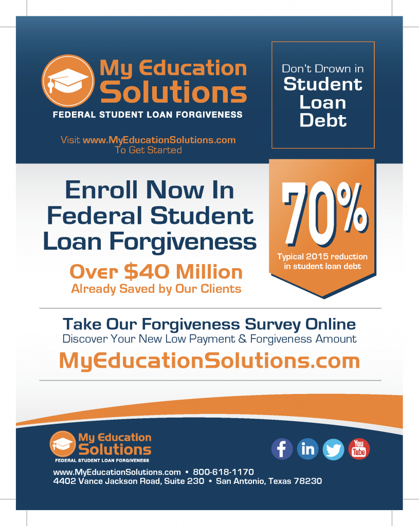 MyEducationSolutions_Flyer - yoursassyself.com