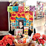 3 Easy Steps to Create A Dia de los Muertos Altar