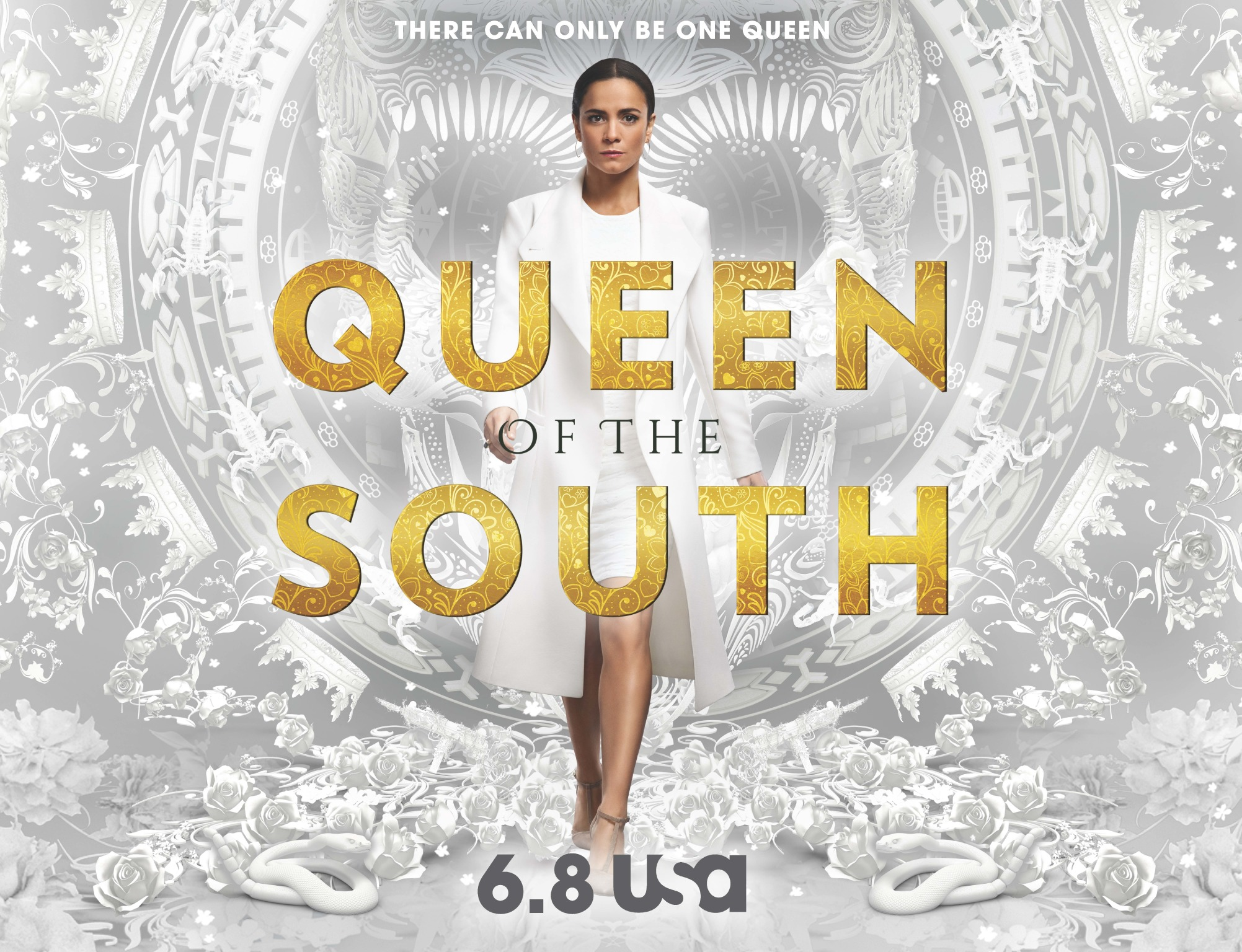 Free Queen of the South episodes here - yoursassyself.com