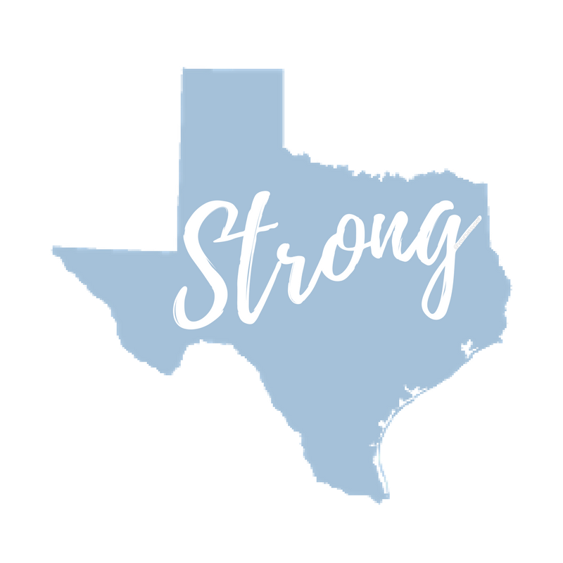 Texas Strong - yoursassyself.com