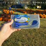 On-The-Go & Comfortable with Dr. Scholls® Custom Fit® Orthotic Inserts