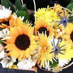 3 Reasons Fresh Flowers Rule