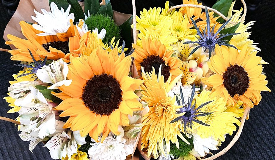 Lone Star Living Bouquets at HEB - yoursassyself.com