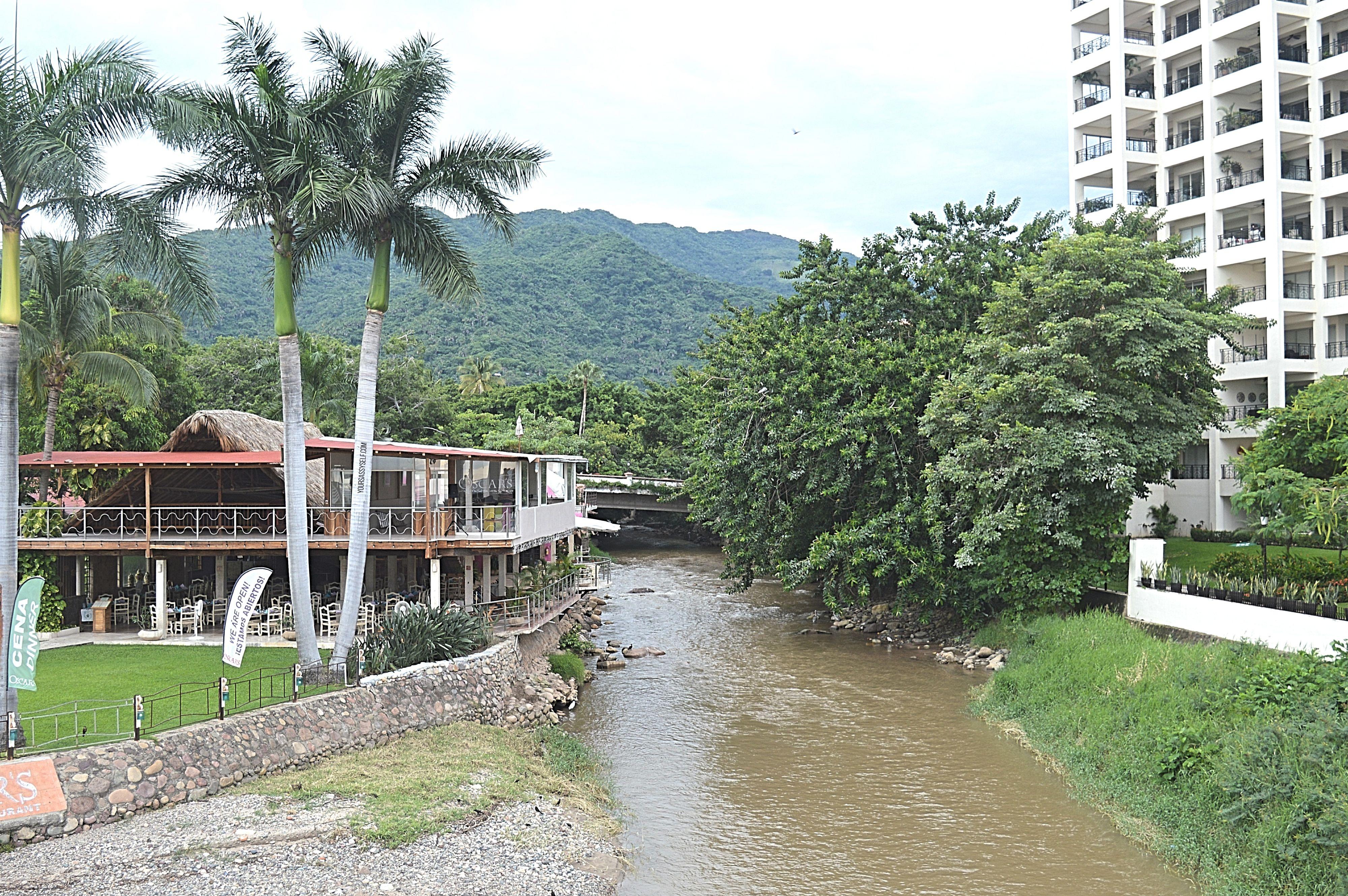 River Cuale - Puerto Vallarta - yoursassyself.com