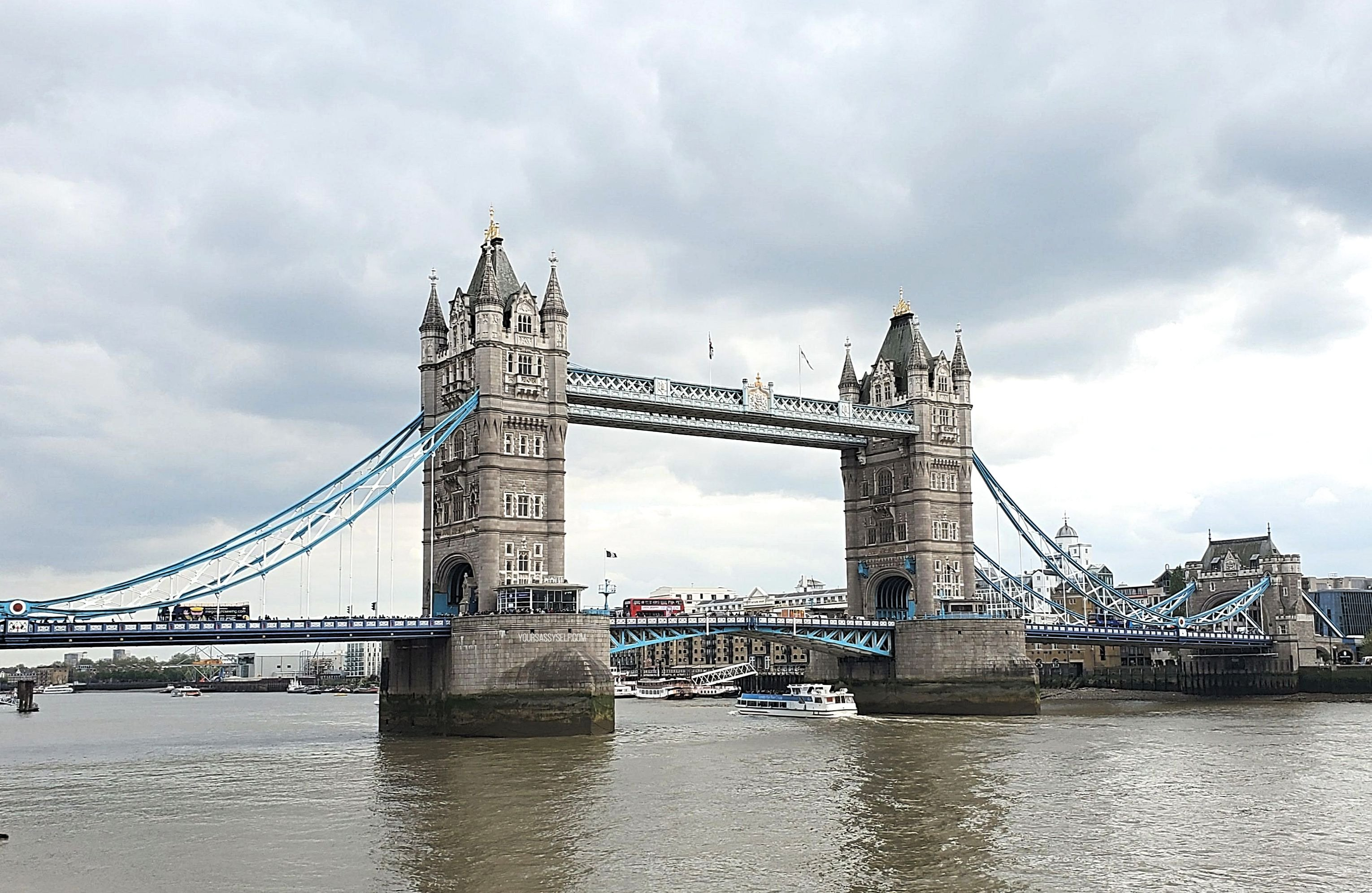 Tower Bridge - yoursassyself.com