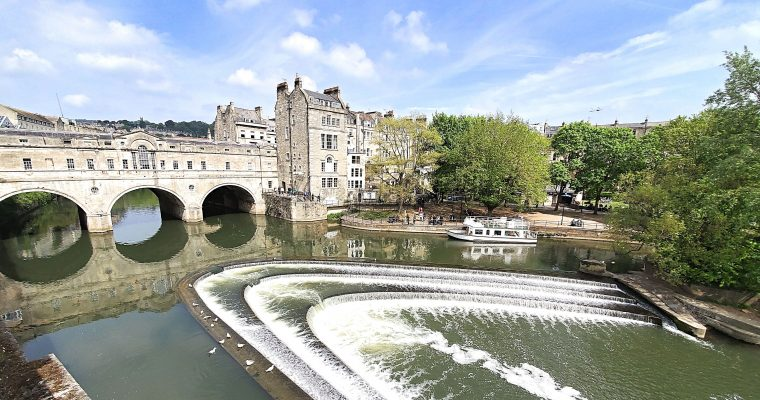 Planning a Day Trip to Bath