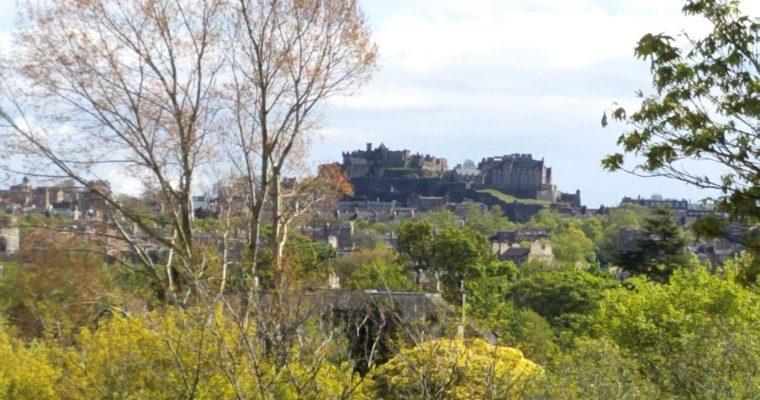 Travel Guide – Two Days in Edinburgh
